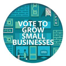 Help Kiva win $500k! Vote in the Google Impact Challenge to support small businesses.
