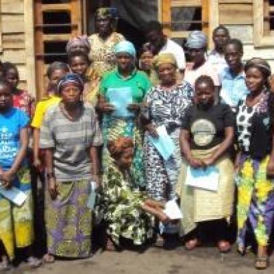 Congo Group 18