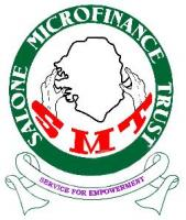 Salone Microfinance Trust (SMT), a partner of ChildFund International