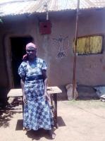 Rose Nasambu