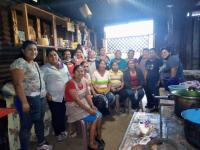 Mujeres De Guadalupe Group