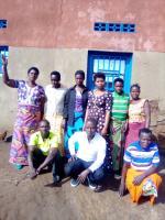 Intsinzi Bushoga Group
