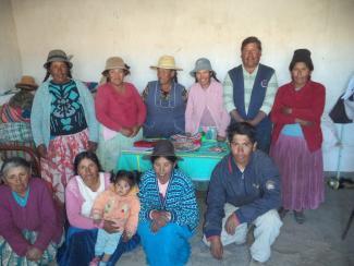 Comerciantes Group
