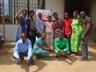 Dufatanye Rwezamenyo Group