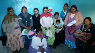 Los Lirios De Quime Group