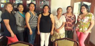 Hijas Del Rey Group