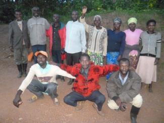 Twuzuzanye / Kageyo Group