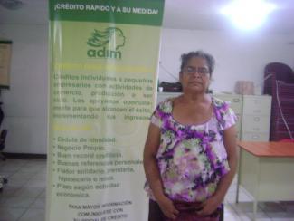 Francisca Sandra