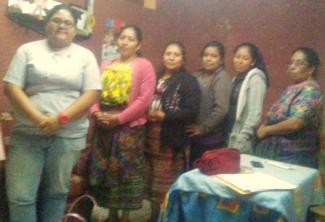 Flor De Manzana Group