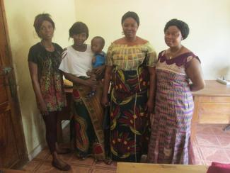 Developed Women Group
