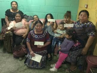 Las Joyabatecas Group