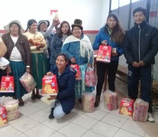 Tarapaca Ii Group