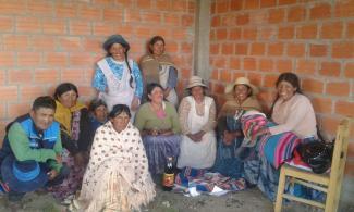 Chojña Pampita Ii Group