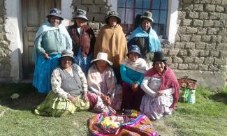 Inti Raymi Group