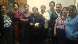 Ninfas Del Lago Atitlan Group