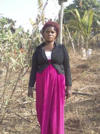 Gladys Ngum