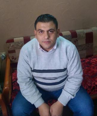 Mohammad Adel