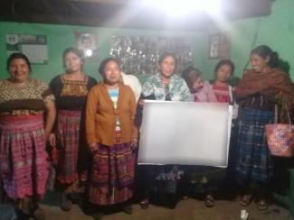Las Margaritas Barranche Group