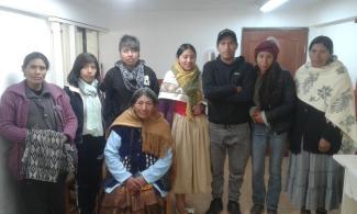 Estrellas De Ingavi Group