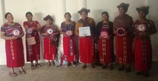 Trapichitos De Nebaj Group