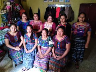 Amistad Chiquimulteca Group