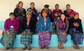 Mujeres Unidas De Pacabrican Group