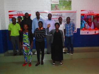 Twitezimbere Kinyaga Group