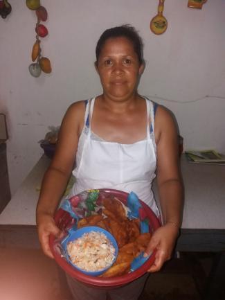 Claudia Azucena