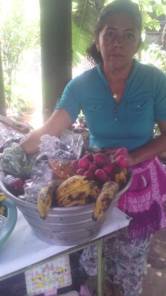 Roxana De La Paz