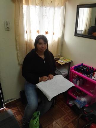 Luz Eneida