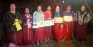 Rosas De Chajul Group