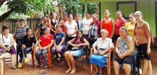 Divino Niño Group