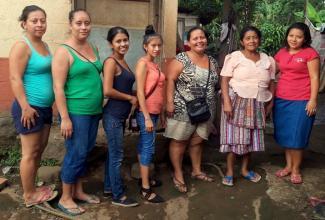 Mujeres Cumplidas Group