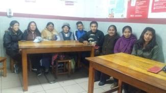 Las Azucenas Group