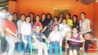 Mujeres De Yuty Group