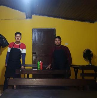 Dúo Confianza Group