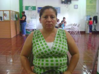 Rosa Patricia