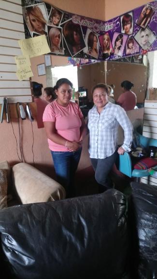 Dúo Calandrias Group