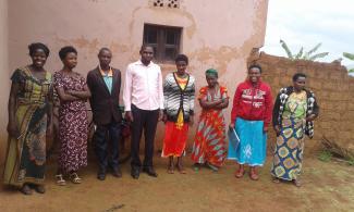 Twisungane Gikore Group