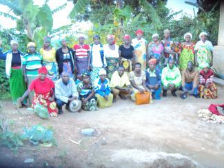 Abaticumugambi Group