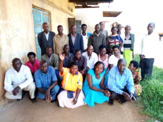 Kanywambogo Twentungure Group