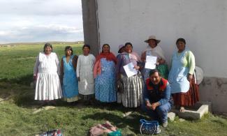 Rositas De Visalaya Group