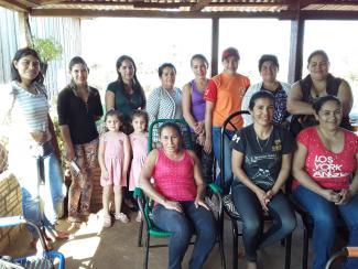 San Alfredo Group