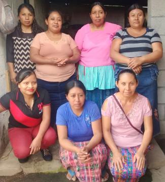 Mujeres Trabajadoras San Juan Group