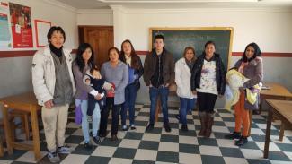 Santa Isabel Ii Group