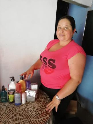 Marin Adriana