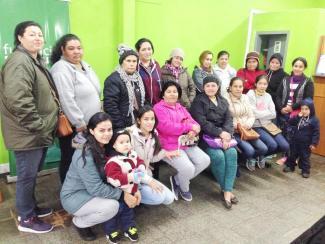 Virgen Del Perpetuo Socorro Group