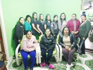 Mujeres Poderosas Group