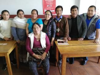 Luz De Amazonas I Group