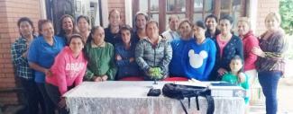 Las Triunfadoras Group